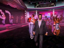 Grand Theft Auto: The Trilogy  Screenshot 8