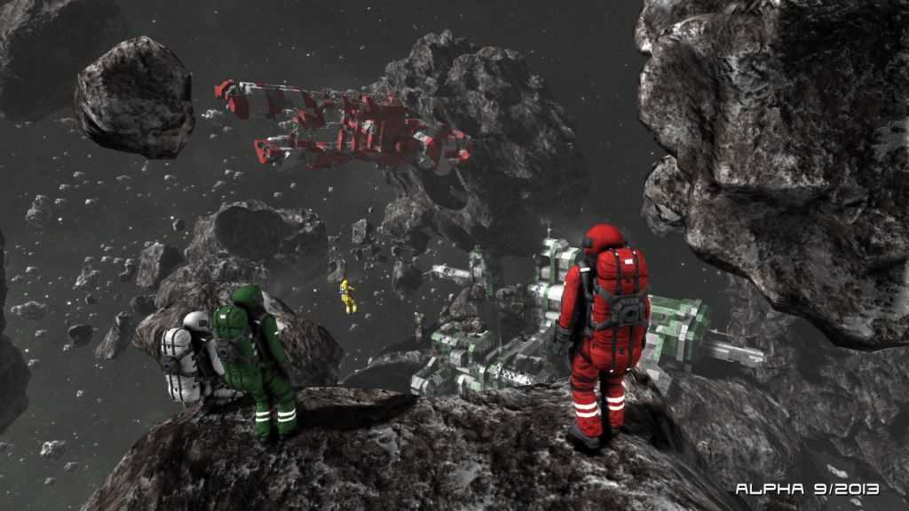 Buy Space Engineers Steam Key | Instant Delivery | Steam CD Key