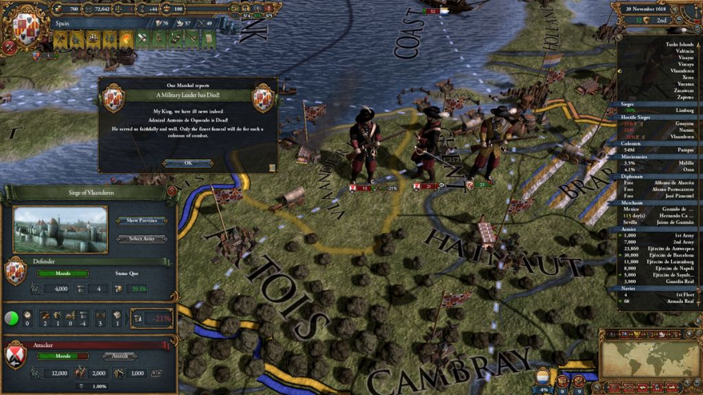 Buy Europa Universalis IV: Conquest Collection Steam Key | Instant