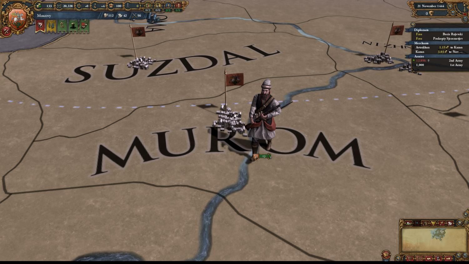 europa universalis 4 how to change capital