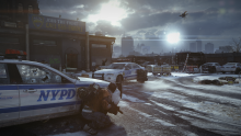 Tom Clancy's The Division™ Screenshot 0