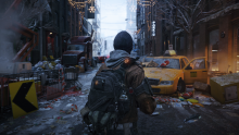 Tom Clancy's The Division™ Screenshot 2