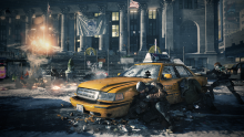 Tom Clancy's The Division™ Screenshot 3