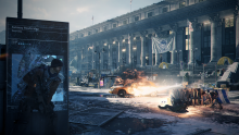 Tom Clancy's The Division™ Screenshot 5