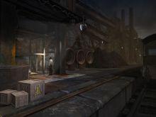 Syberia Screenshot 2