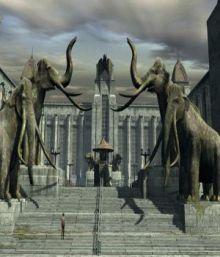 Syberia Screenshot 8