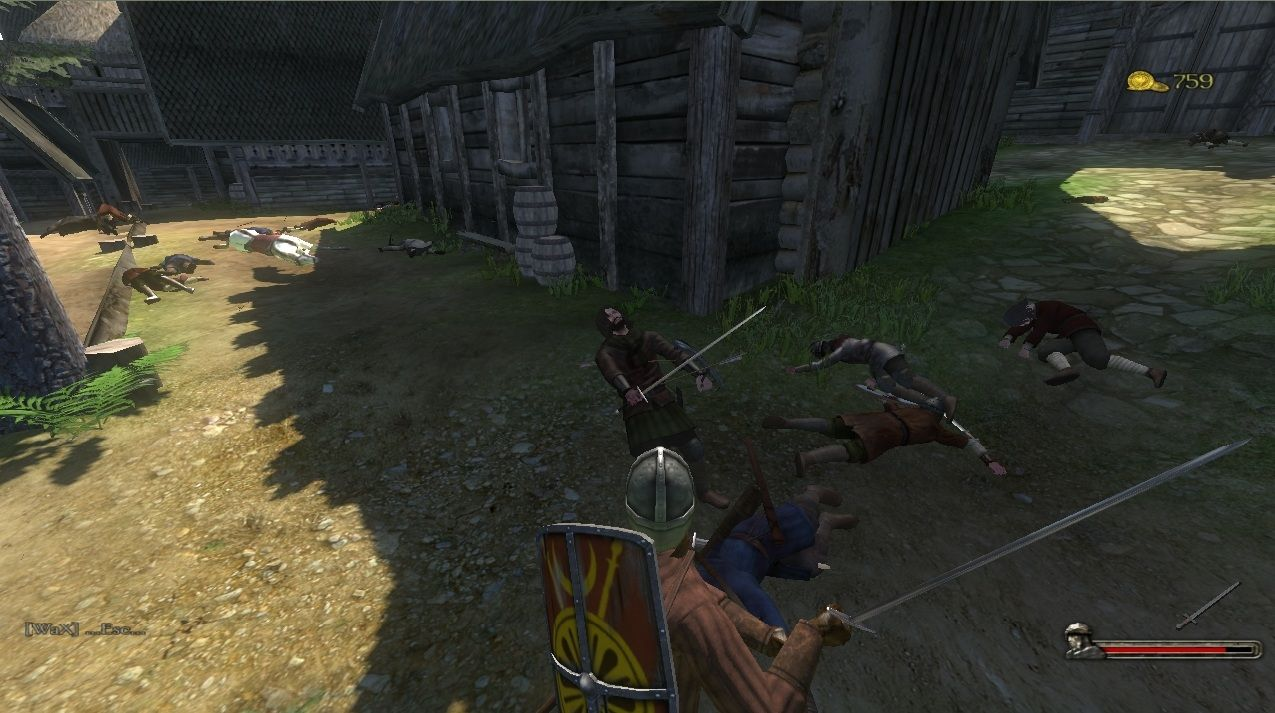 mount and blade warband multiplayer serial key