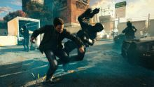 Quantum Break Screenshot 10
