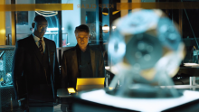 Quantum Break Screenshot 12