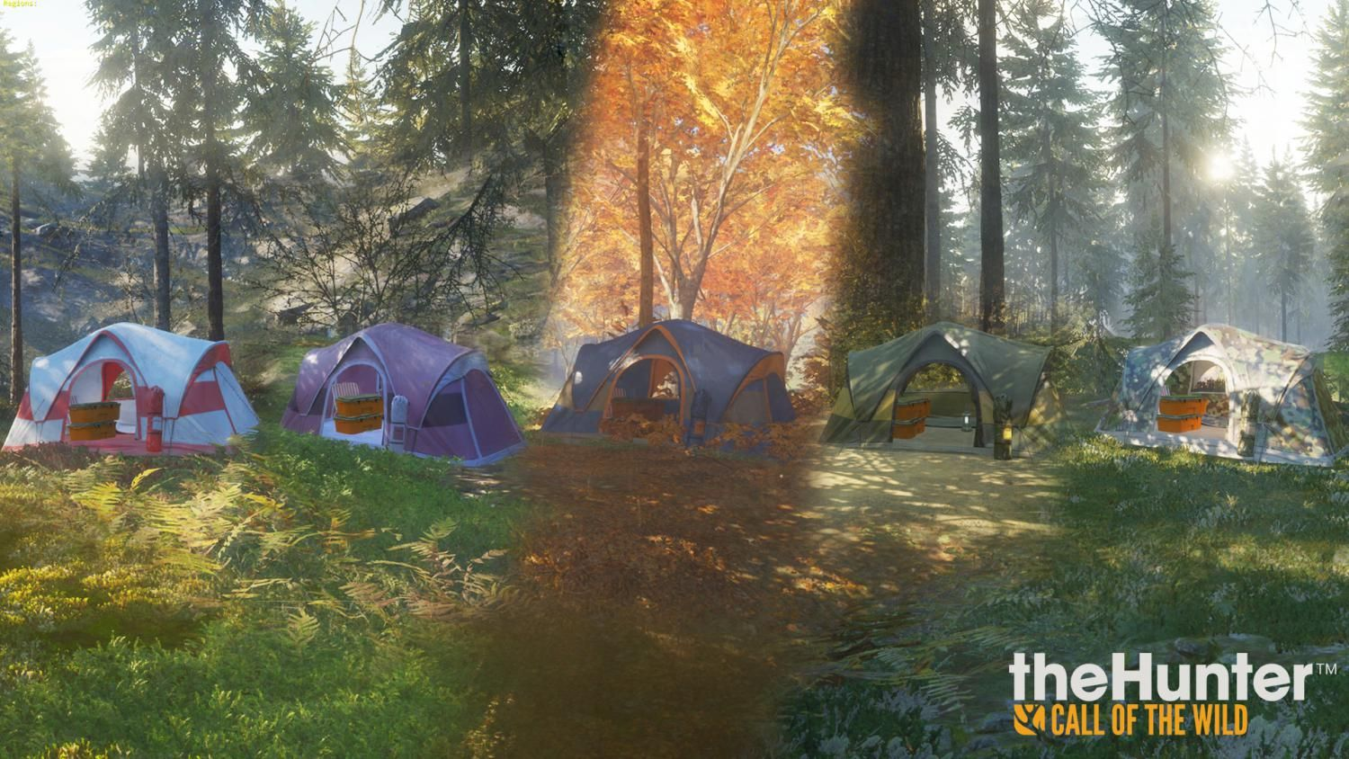 theHunter™ Call of the Wild - Tents u0026 Ground Blinds Steam & Buy theHunter™: Call of the Wild - Tents u0026 Ground Blinds Steam Key ...