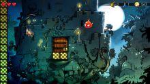 Wonder Boy: The Dragon's Trap Screenshot 0