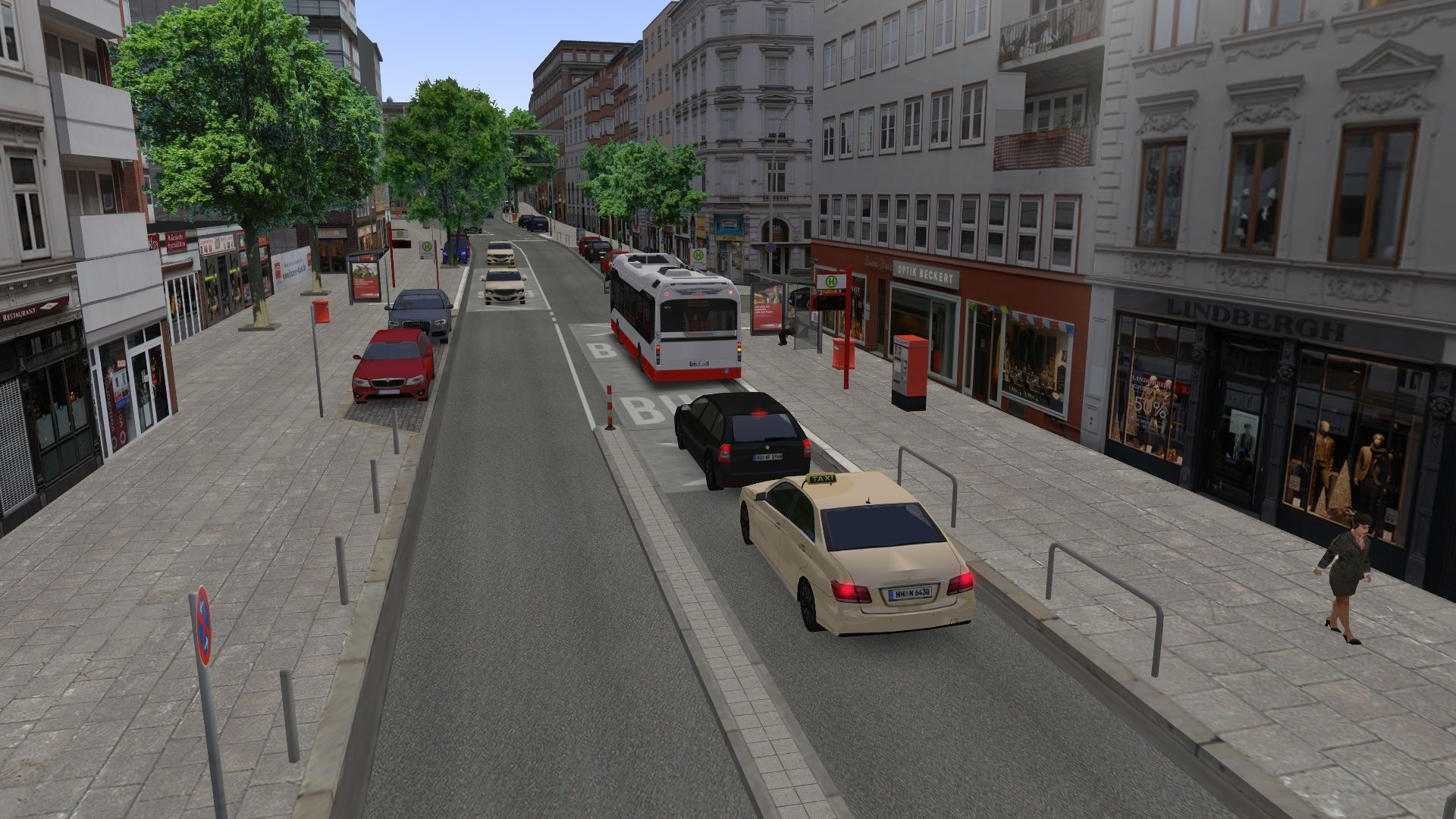 Omsi Addon Hamburg Download Free - dedalcreation