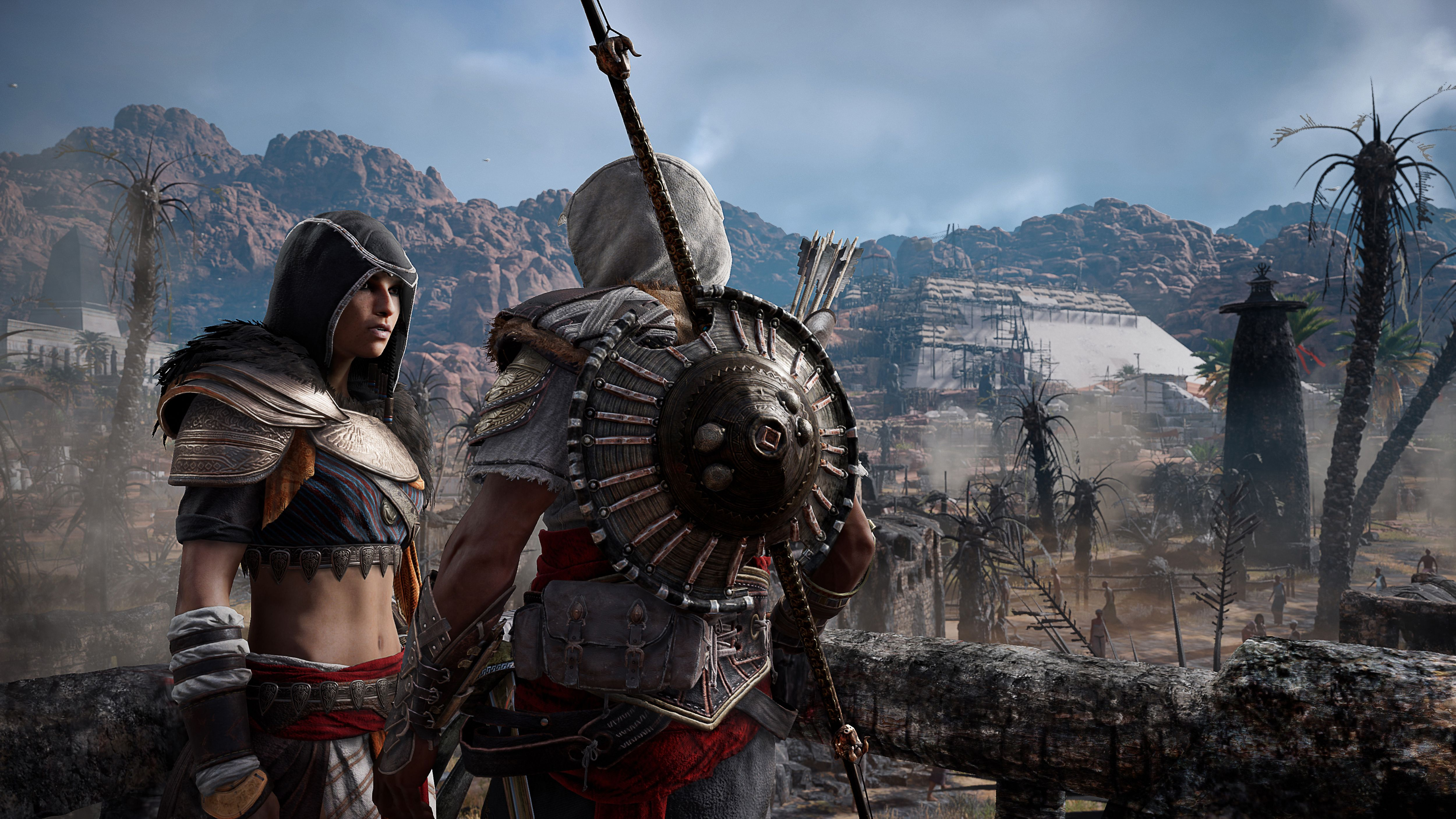 Assassin S Creed  Fast Travel