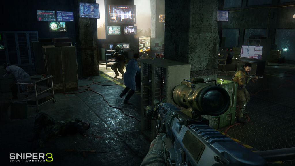 Buy Sniper Ghost Warrior 3 - Multiplayer Map Pack Steam Key
