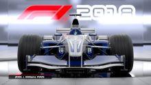 F1® 2018 Screenshot 0