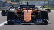 F1® 2018 Screenshot 10