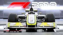 F1® 2018 Screenshot 2