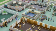 Two Point Hospital Screenshot 0