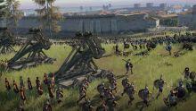 Total War: ROME II - Rise of the Republic Screenshot 1