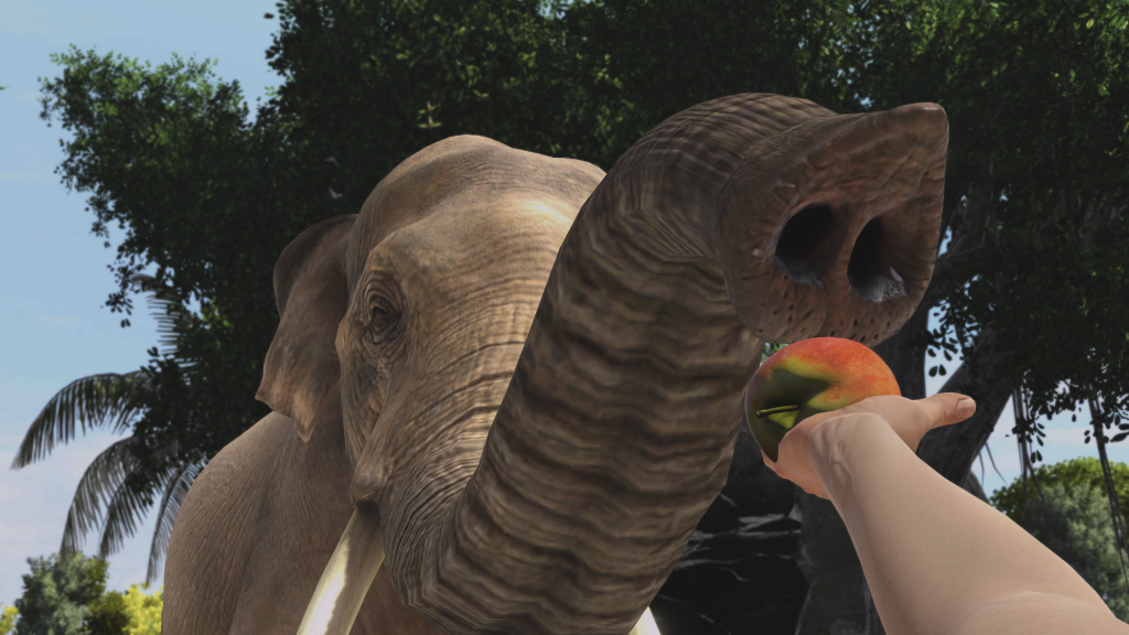 Buy Zoo Tycoon: Ultimate Animal Collection Steam Key   Instant