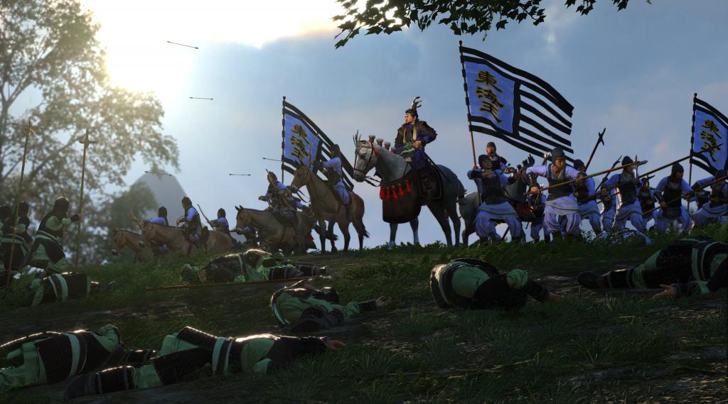 Total War Access Website